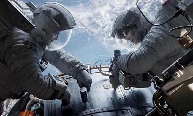 секс на орбитальной станции