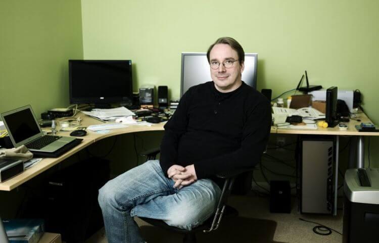 На этой неделе операционной системе Linux исполняется 25 лет