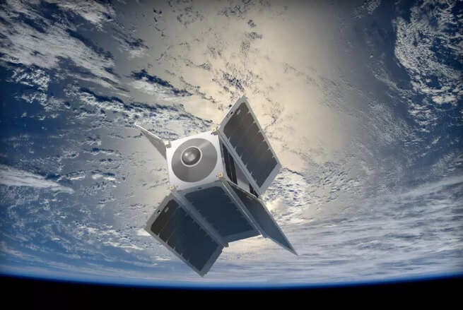 1-ый вмире спутник виртуальной реальности запустят втечении следующего года