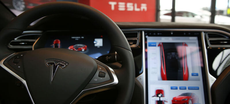 Следующая версия автопилота Tesla может стать полностью самостоятельной