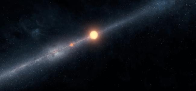 У звезды Проксима Центавра открыта новая планета