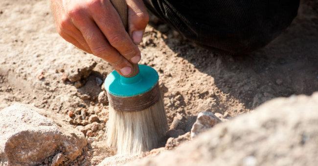 В Украине археологи обнаружили удивительные сокровища периода Киевской Руси