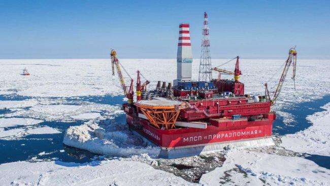 Ученые из Новосибирска разработали новый метод поиска нефти в Арктике