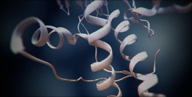 Изучена структура приона, вызывающего болезнь Крейтцфельдта-Якоба