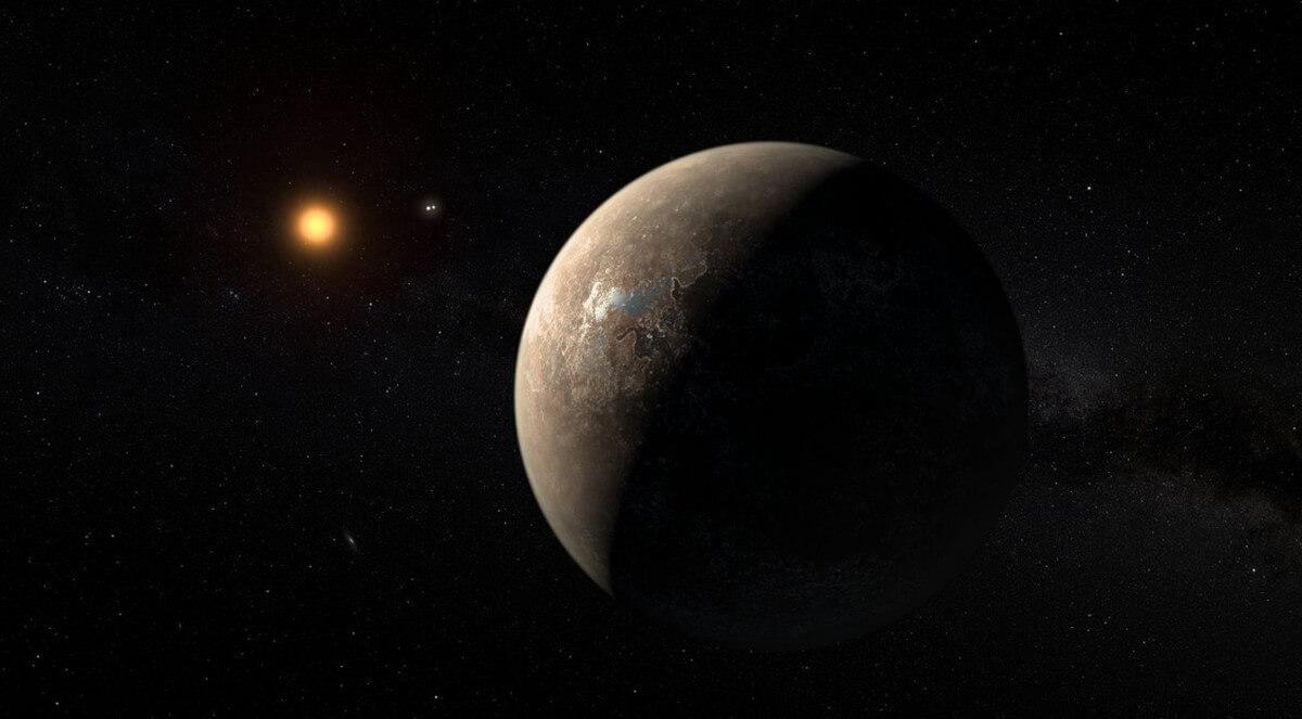 Как астрономы будут изучать Проксиму b и другие похожие миры