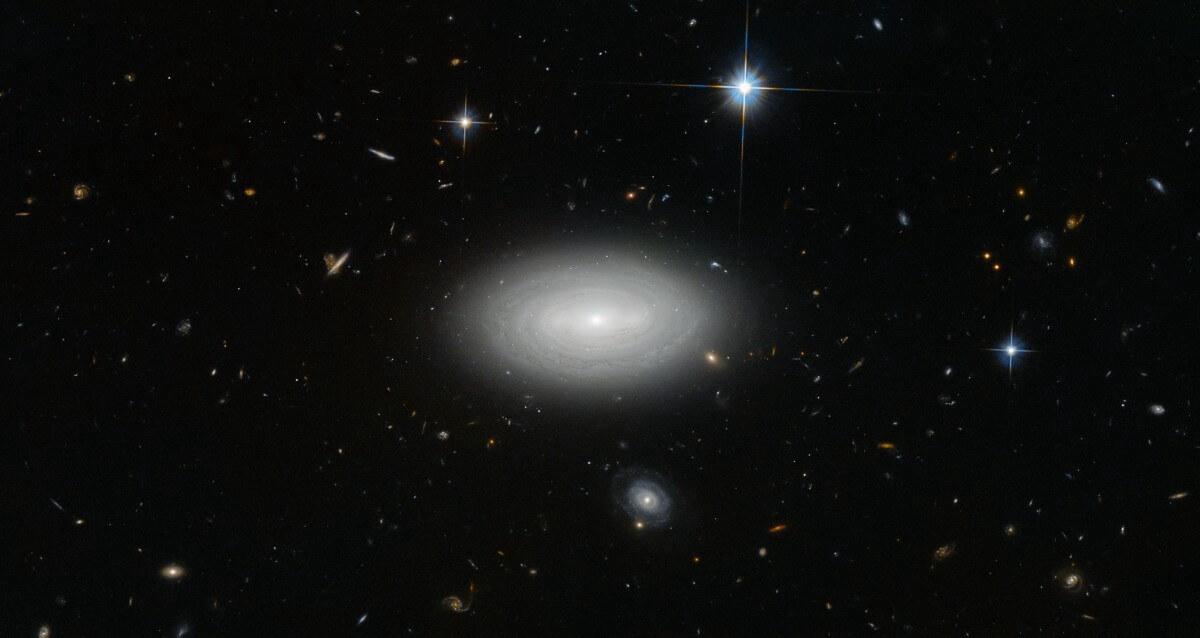 Существует ли «ничто» с точки зрения физики?