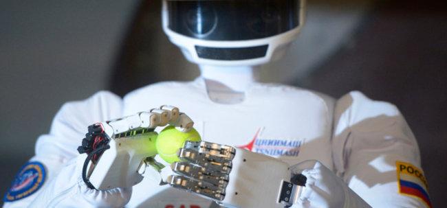 «Роскосмос» выделит 2,5 миллиарда рублей на создание космических роботов