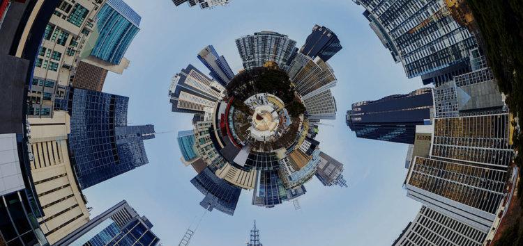 Pano View: 360-градусная съемка, доступная каждому