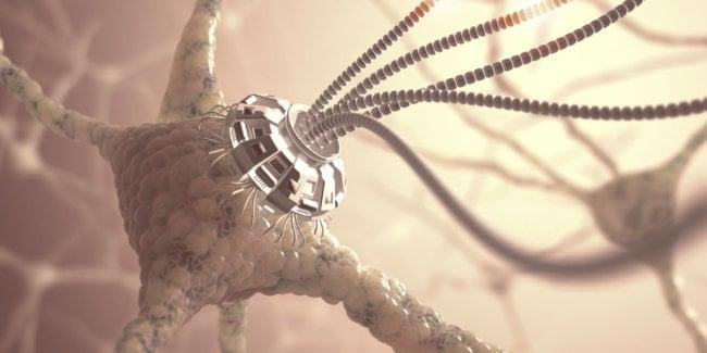 Нанороботы доставили лекарства тараканам