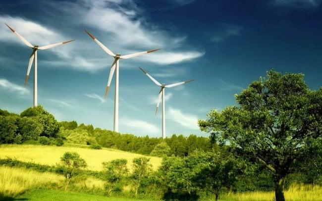 К 2025 году восток США может получать треть энергии из возобновляемых источников