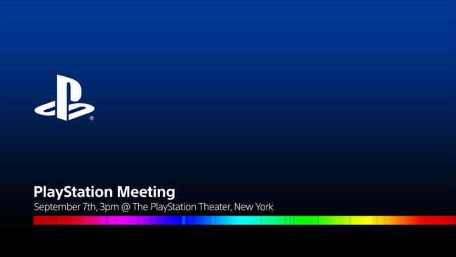 Уже сегодня Sony представит нам обновлённую консоль PlayStation 4