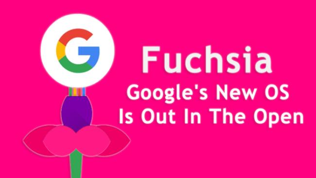 Новая операционная система Google стала доступной для скачивания