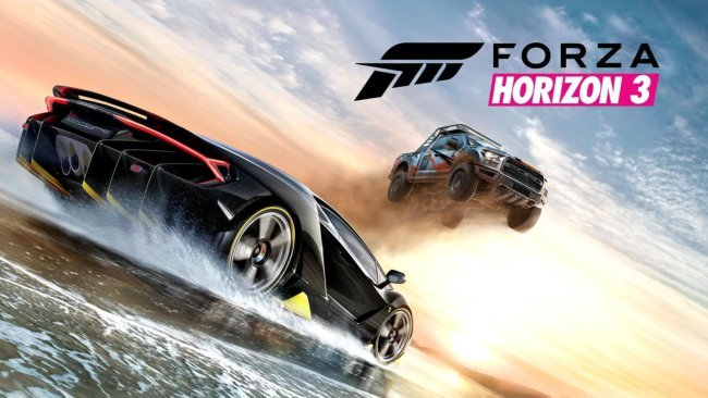 скачать игра Forza Horizon 3 - фото 4