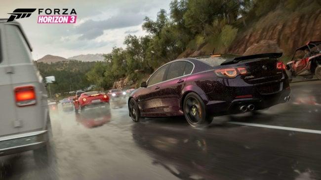 скачать игра Forza Horizon 3 img-1