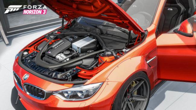 Forza Motorsport 4 Crack Pc