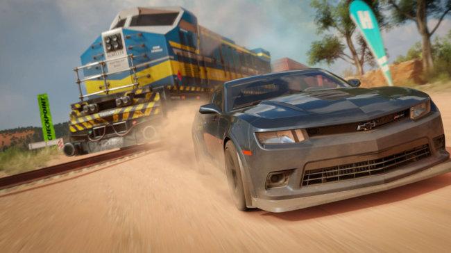 скачать игра Forza Horizon 3 - фото 10