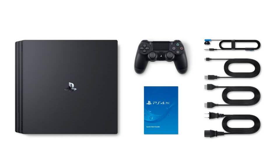 PS4 Pro 06