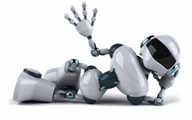 скачать роботов через торрент