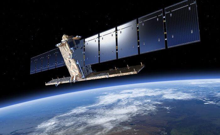 Картинки по запросу миссии Sentinel-1