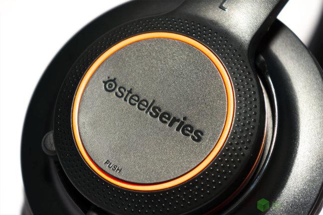 SteelSeries Siberia 100 18