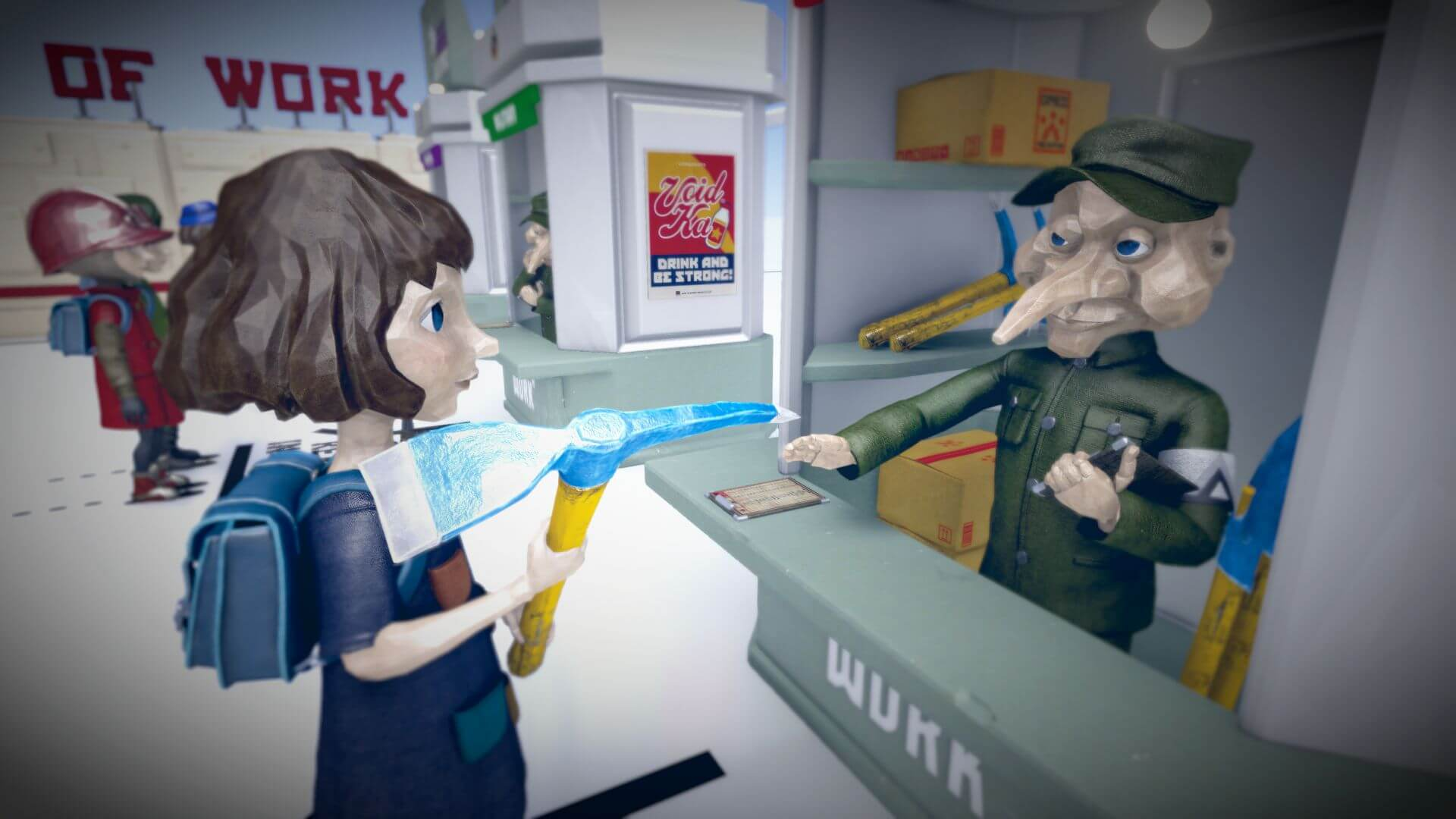 The Tomorrow Children 03