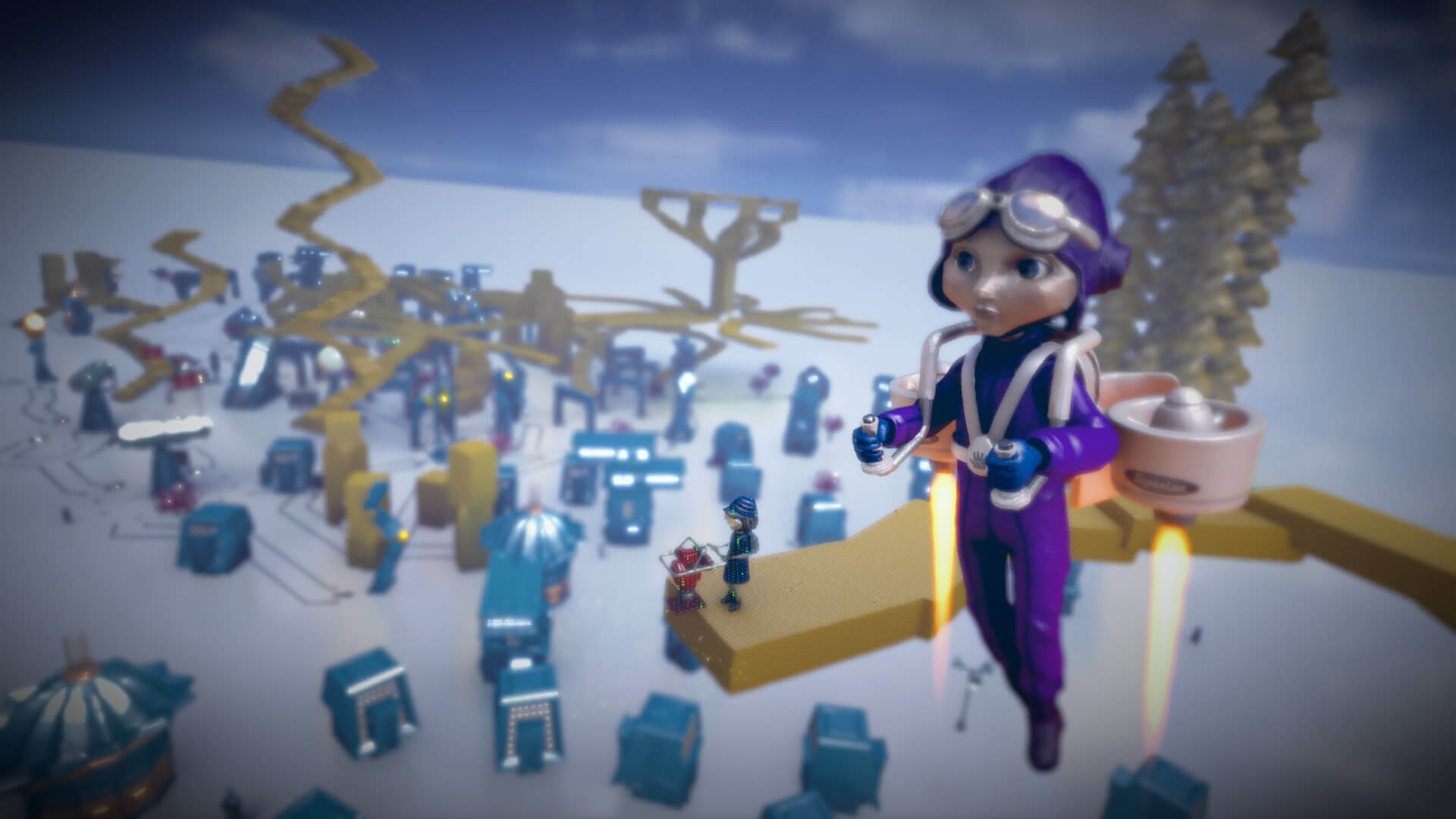 The Tomorrow Children 09