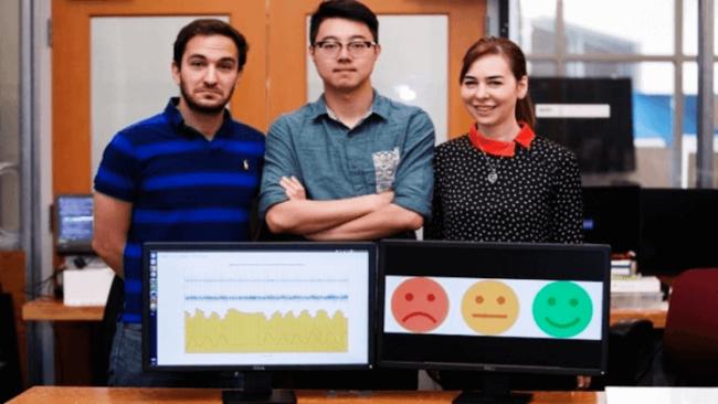 Что если бы Wi-Fi роутер мог считывать ваши эмоции?
