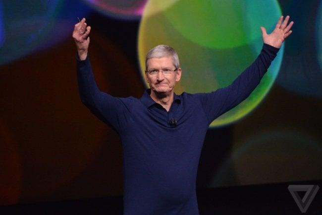 Apple представила iPhone 7, iPhone 7 Plus, новые часы Apple Watch и беспроводные наушники