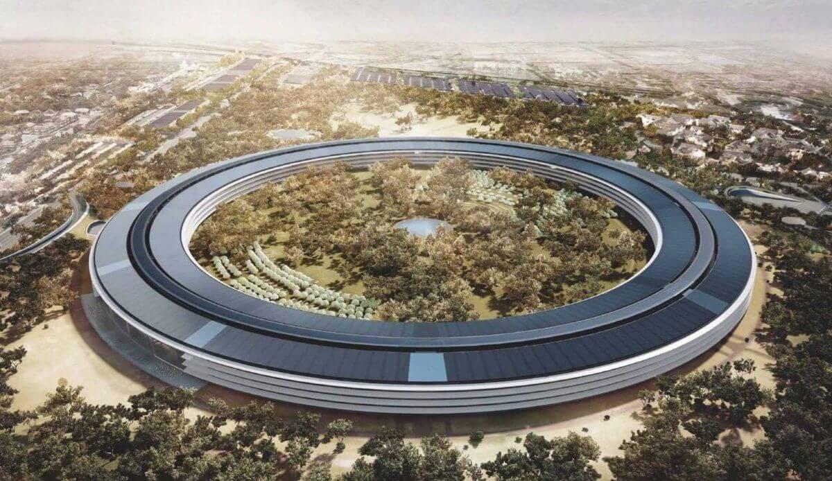 Космический корабль Apple уже почти готов к взлёту
