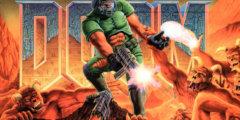 Искусственный интеллект обыграл человека в Doom