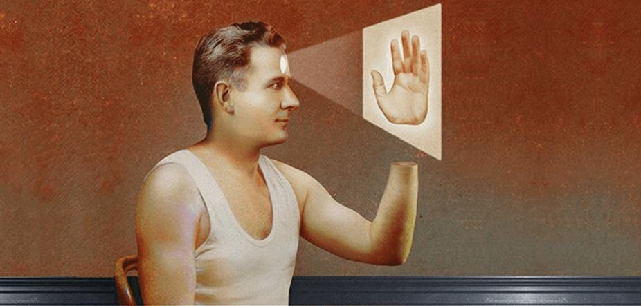 Ученые выяснили, почему мозг не может забыть ампутированную конечность