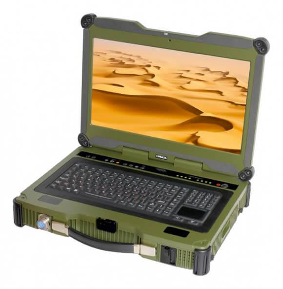 Российским военным обновят ноутбуки