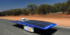 solar-car