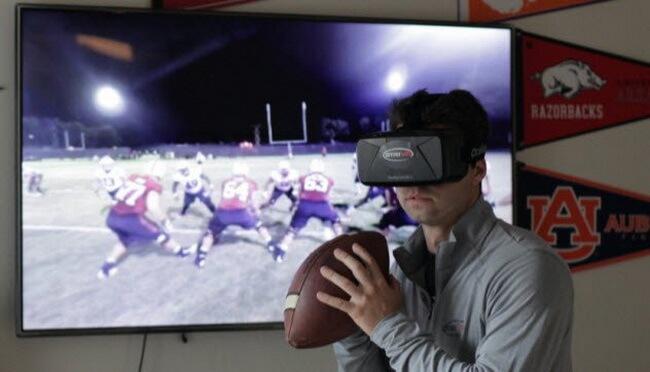 virtual-footbal