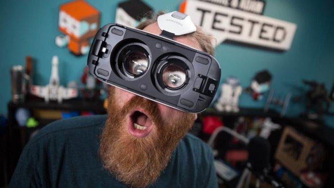 Sharp представила самый высококачественный дисплей для устройств виртуальной реальности