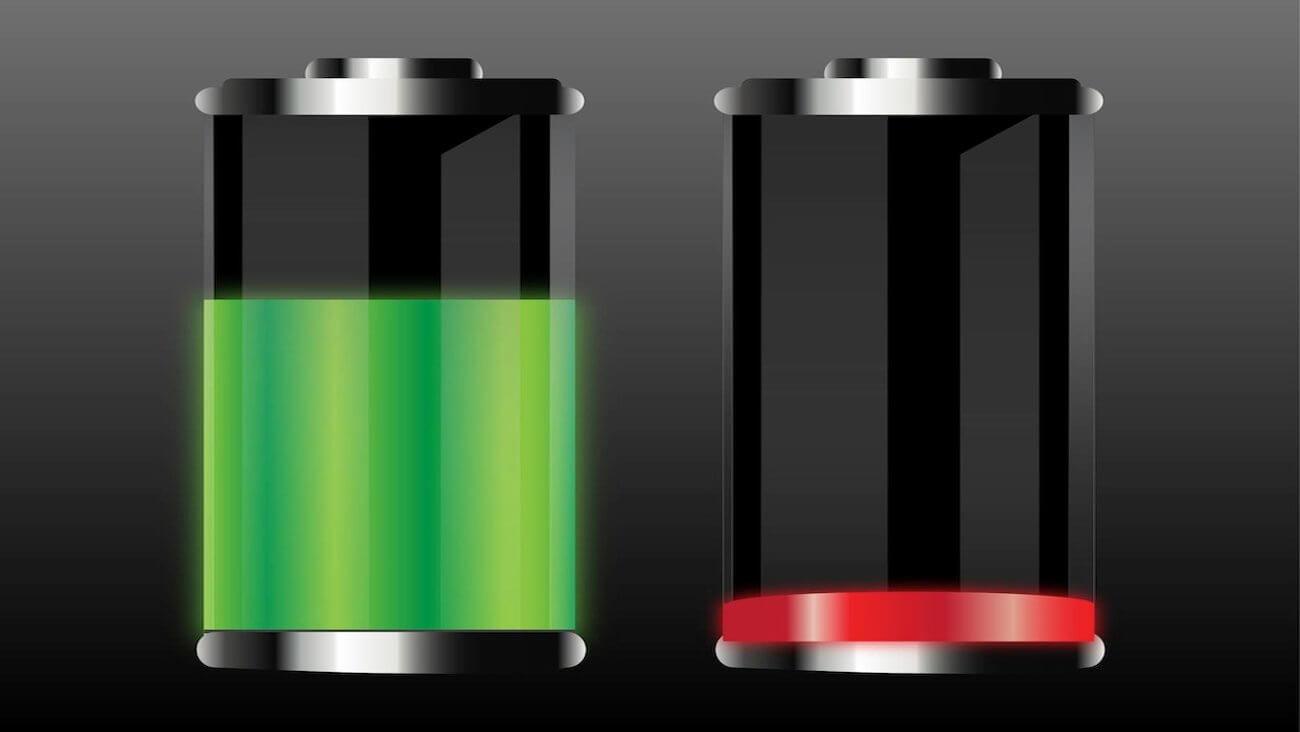 Найден способ удвоения продолжительности работы смартфона от батареи