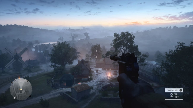 Обзор игры Battlefield 1: лучшая игра о Первой Мировой