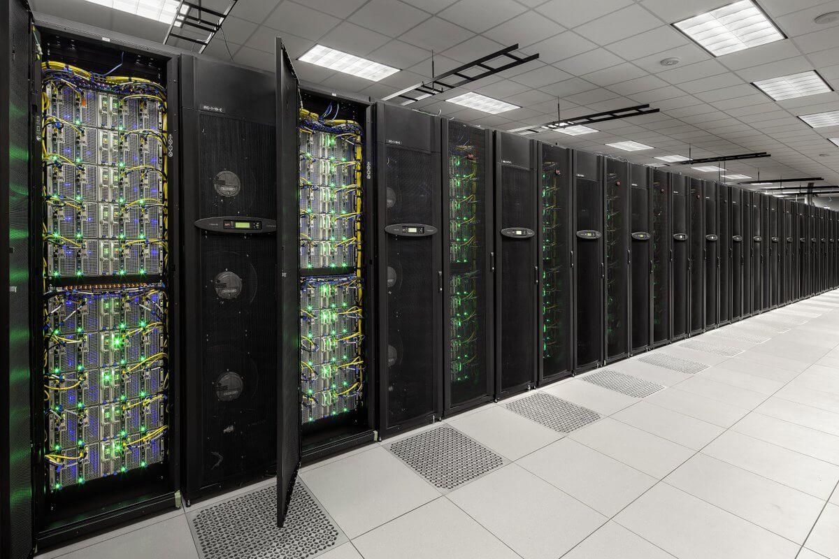 Компьютер может выполнить квинтилион операций в секунду