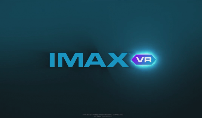 IMAX откроет свой первый VR-центр в Великобритании