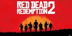 Первый официальный трейлер игры Red Dead Redemption 2