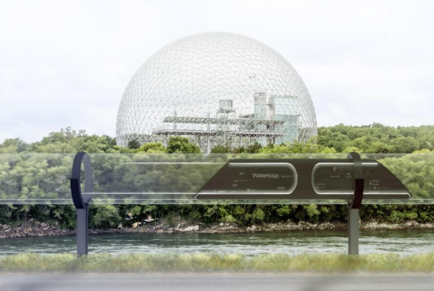 Канадские инженеры создали Waterloop и собираются его протестировать