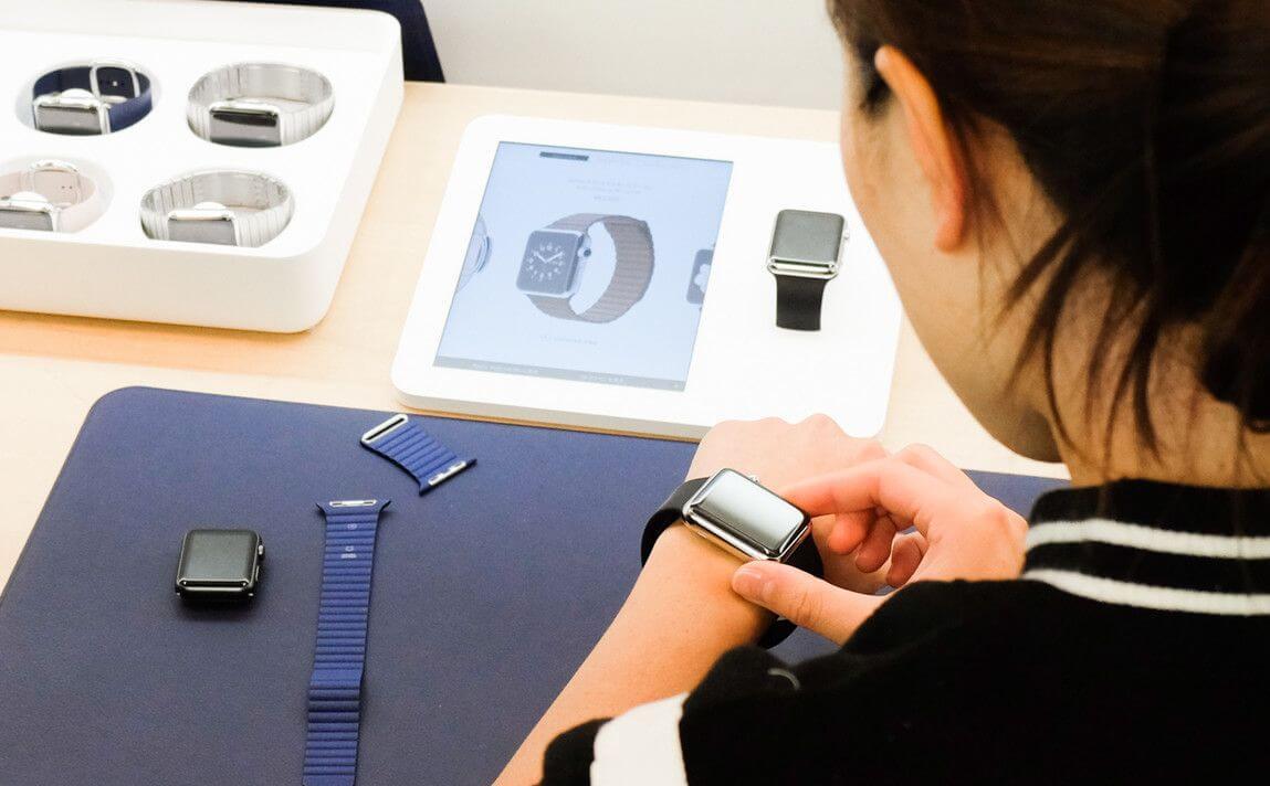 Потребители постепенно теряют интерес к умным часам
