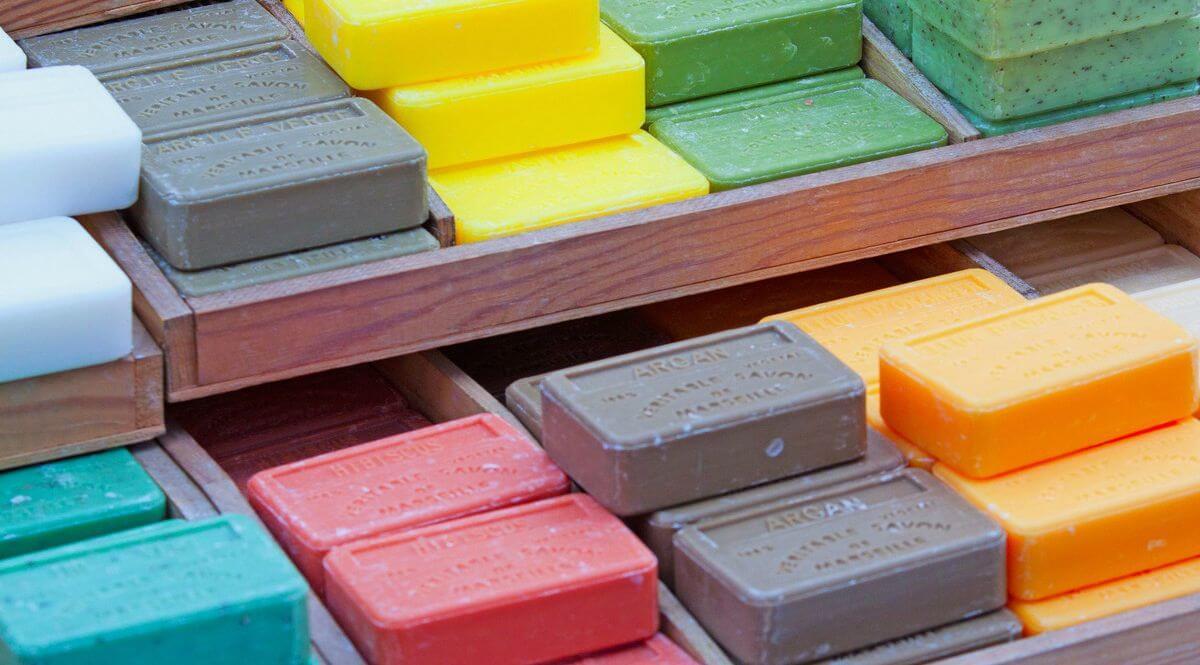 Учёные разработали новое экологически чистое мыло из натуральных ингредиентов