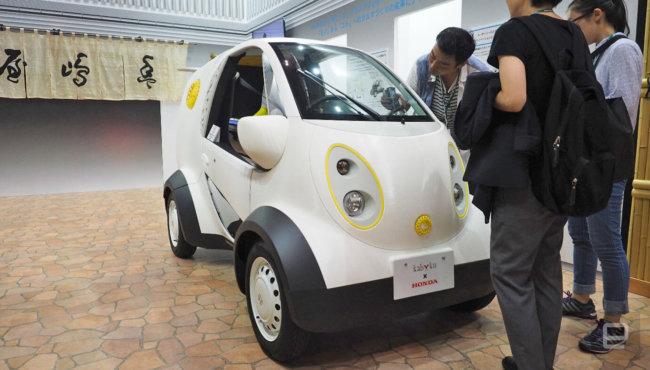 honda-print-car