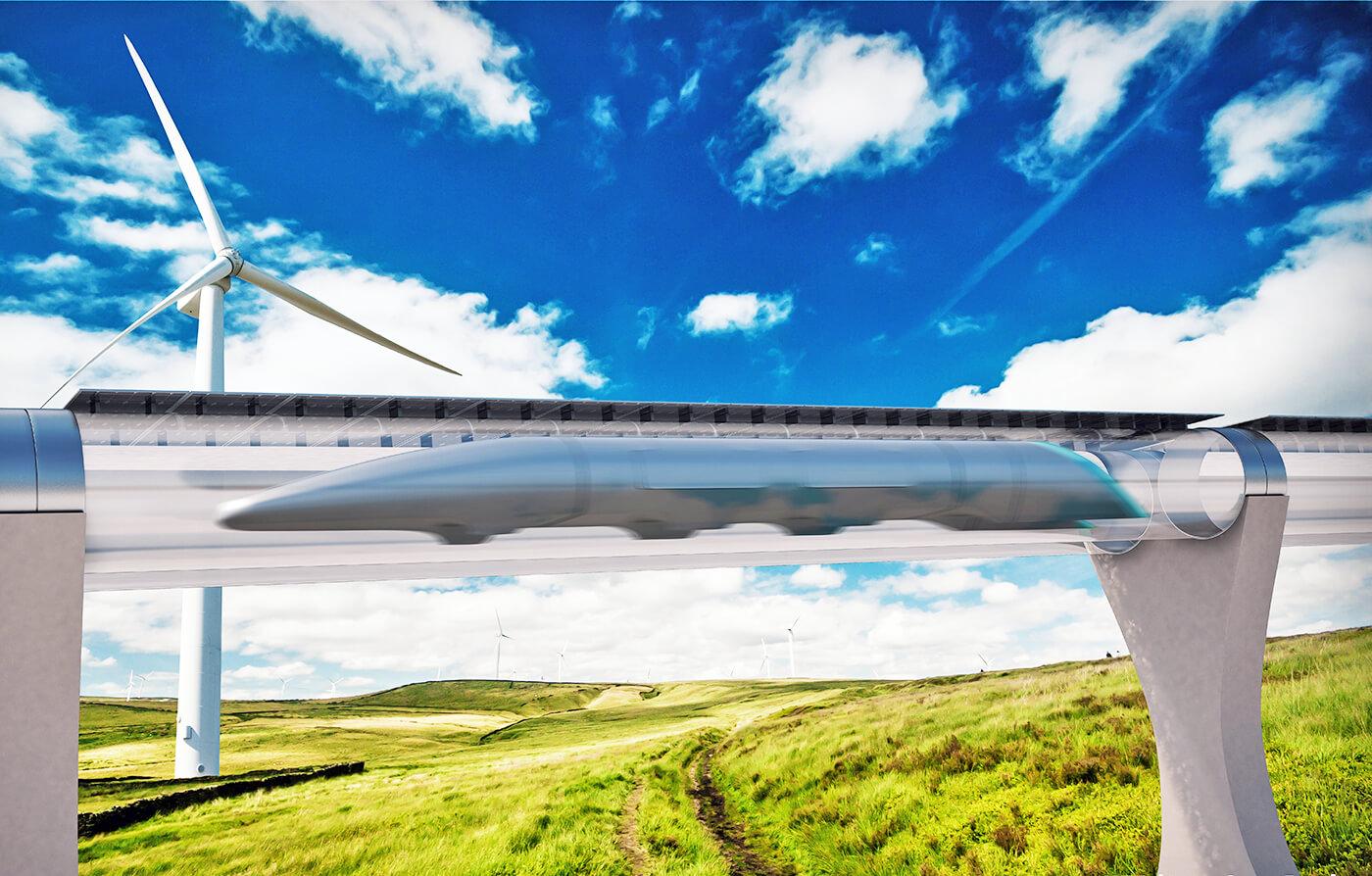 6 концептов, способных изменить мир транспортных и пассажирских перевозок