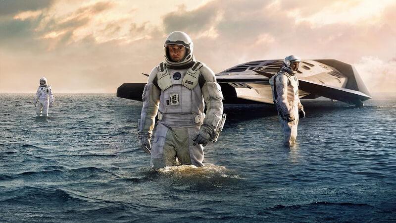 Экзопланета может быть покрыта водой