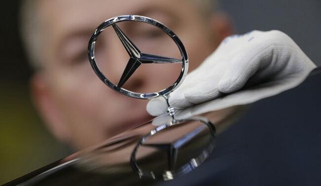 Германия хочет запретить производство автомобилей с ДВС