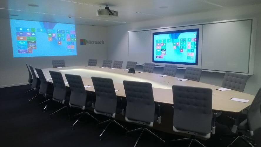 Экосистема Microsoft Beihai объединит дополненную реальность с Paint и другими приложениями?