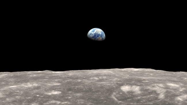 Можно ли купить землю на Луне