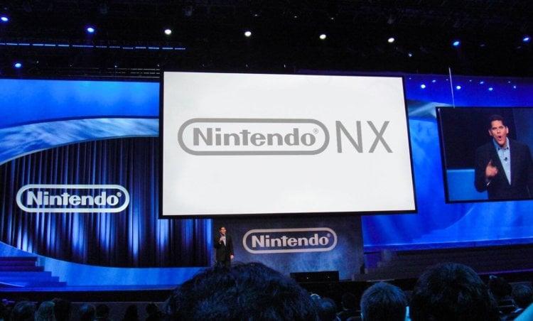 Новая порция слухов о загадочной игровой консоли Nintendo NX